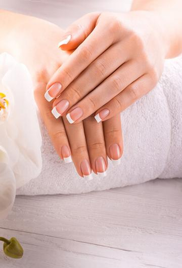OTHER NAIL SERVICES